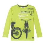 T-shirt long sleeves ML